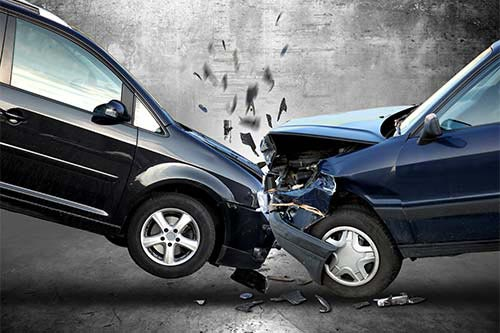 Car Accident for auto insurance